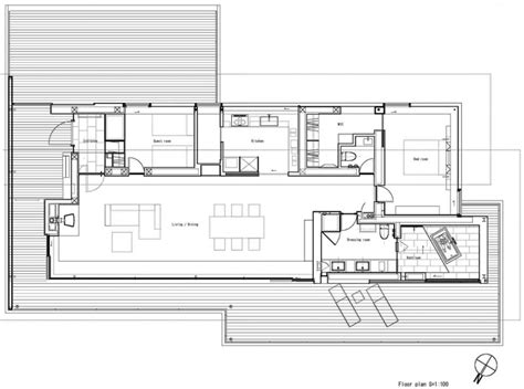Stilt House Floor Plans Stilt House Floor Plans Mediterranean House Plans On