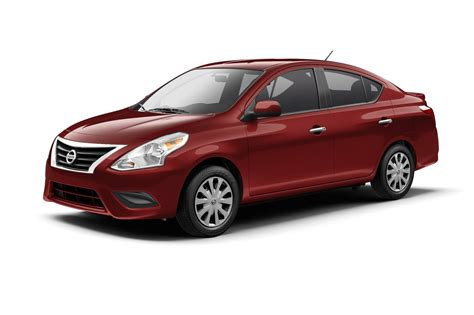 nissan versa 2017 2017 nissan versa reviews and rating motor trend