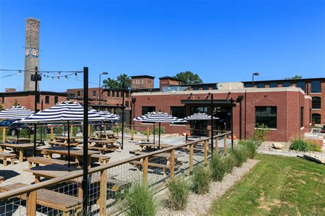 S Kitchen Southern Ave 31 Great Restaurant Patios In The Louisville Area