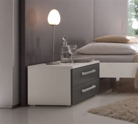 nachttisch retro nachttisch design top size of leather bedside table