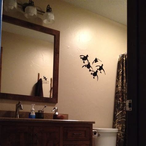 duck hunting home decor 88 best images about hunting rooms on pinterest