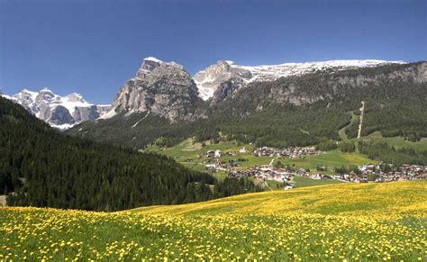 offerte panorama fiori hotel a la villa in alta badia la storia savoy