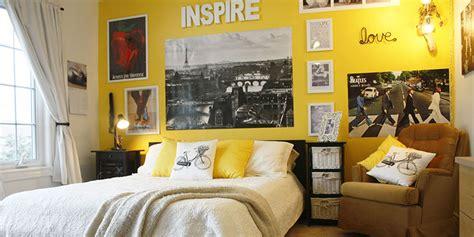 da letto gialla da letto un colore per ogni personalit 224 target donna