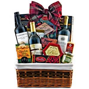 cheese and wine gift baskets wine and cheese picnic gift basket