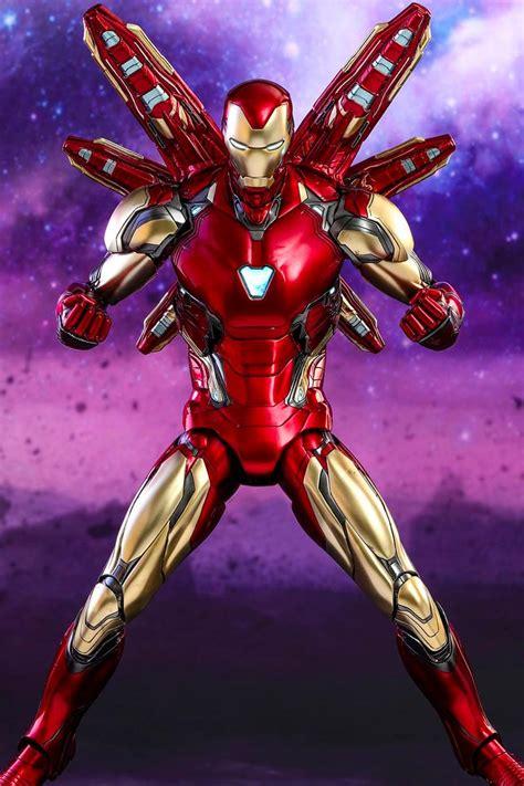 iron man suit thanos weapon endgame hypebeast