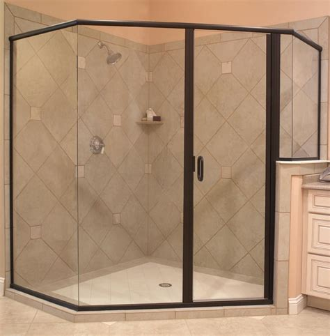 Frame Shower Doors Framed Shower Doors Gallery From River Glass Designs
