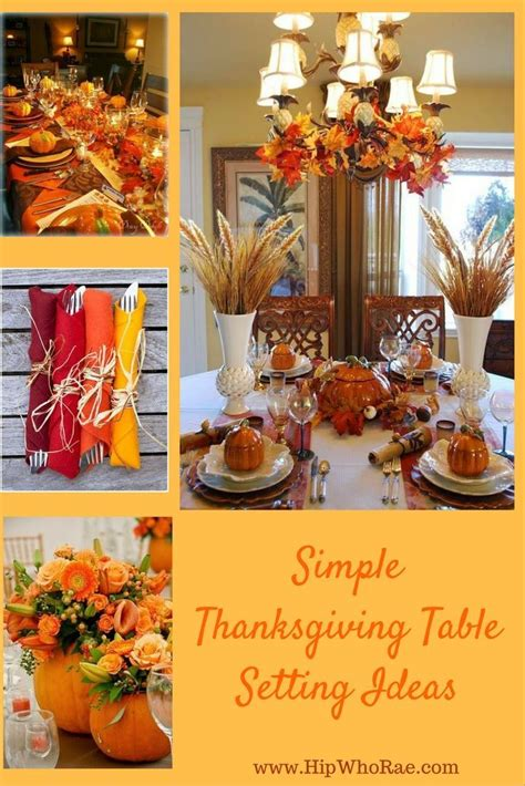 simple thanksgiving table decorations 632 best halloween ideas diy and costumes images on