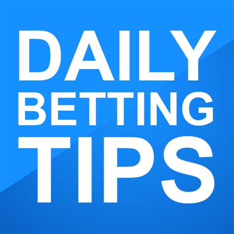 7 Daily Relationship Tips For Your by Get Daily Soccer Betting Tips Predictions Sports Nigeria
