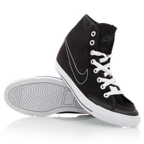 33 nike go mid canvas 001 mens casual shoes