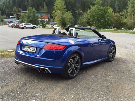 Auto Tieferlegen Ohne Fahrwerk by Image Tieferlegung Fahrwerk Federn F 252 R Tt 8s Audi