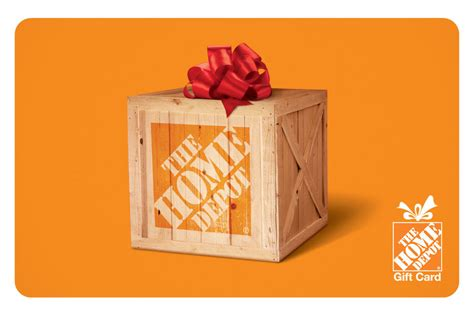 $25 The Home Depot Gift Card - Mail Delivery | eBay $25 Gift Card