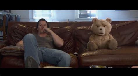 film ted adalah perhatian film ted 2 bukan untuk anak anak celeb