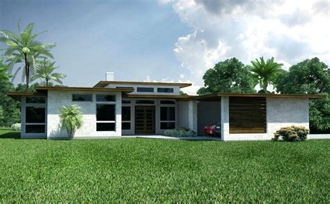 modern ranch style house plans contemporary ranch house house plan contemporary ranch