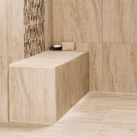 Kerdi Shower Bench by Schluter Kerdi Shower Seats Contractors Direct