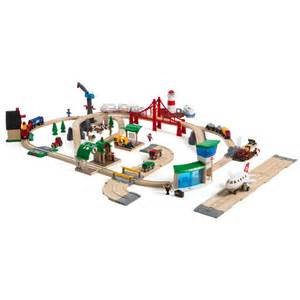 Train Pictures For Kids Room by Brio T 229 Gbana World Deluxe J 228 Rnv 228 Gsset Roliga Leksaker 3