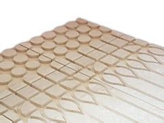 pannelli radianti pavimento scheda tecnica pannelli radianti a pavimento