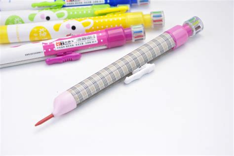 mechanical colored pencils color pencils multi color pencil fancy mechanical pencil