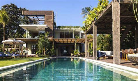 bali luxury villas rental  luxury signature