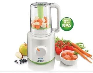 Mixer Philips Biasa mr zaila mrs zul philips avent blender steamer combined