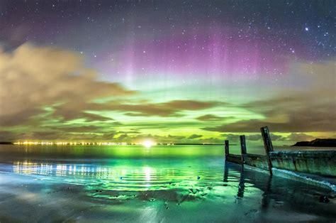imagenes impresionantes wallpapers 10 impresionantes fotos de la aurora boreal tomado en una