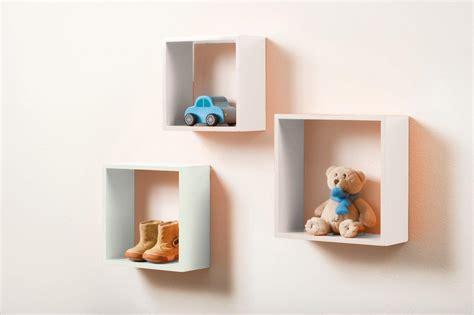 kit de 3 estantes cubo triplecubo 3estantes conforama