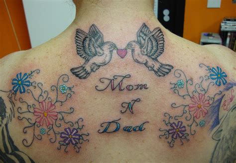mom and pop tattoo tattoos designs ideas and meaning tattoos for you