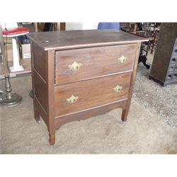 Dresser Drawer Rollers by Dresser W Rollers 2 Drawer