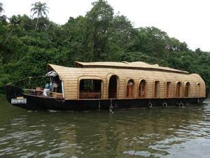 kerala kottayam houseboat 19 houseboats in kottayam book room night goibibo