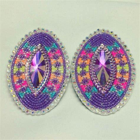 beadwork earrings 56 beaded earrings patterns free colorful