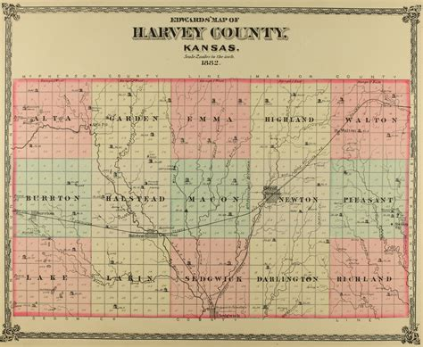 kansas day harvey county short stories about harvey co ks and its cities