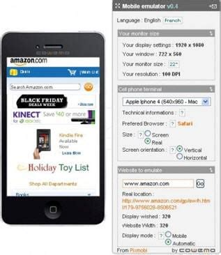 mobile phone emulator 58 best mobile testing tools android and ios automation