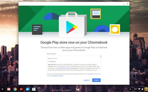 Play Store Install How To Install Android Apps On Chromebook Cio