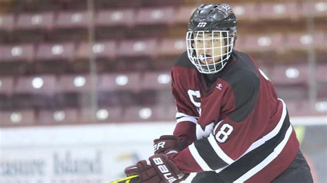 2015 ohl priority selection wisconsin recruit