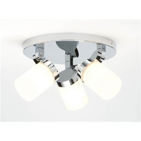 light fixtures high quality bath room ceilling light saxby 39617 cosmo triple ip44 bathroom ceiling light