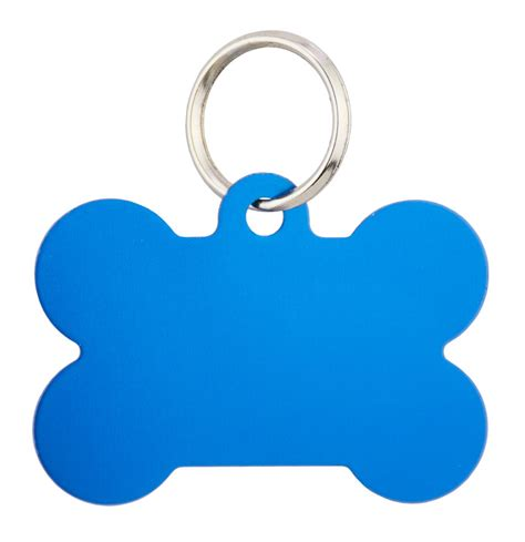 puppy id tags buy pet id tag bone design