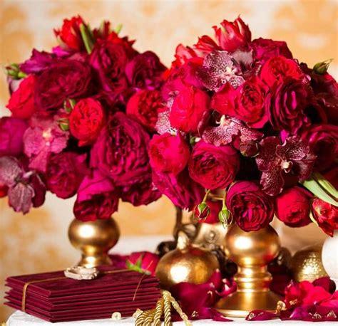 Hochzeitsdeko Rot by Hochzeitsdeko Rot Gold Fotostory Mit Vielen Inispirationen