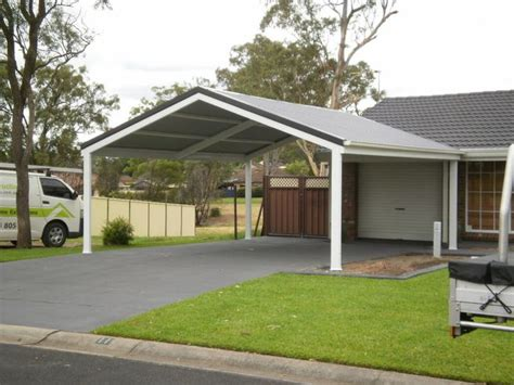 Gable Carport Kits details about carport diy kit 6x6m gable made to size pergola patio kits covers pergola patio
