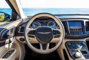 Where Is The Chrysler 200 Built The 2016 Chrysler 200 Is Built To Compete
