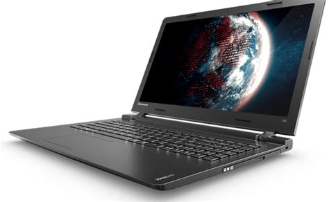 Laptop Lenovo Ideapad 100 14 ideapad 100 15 quot lenovo us