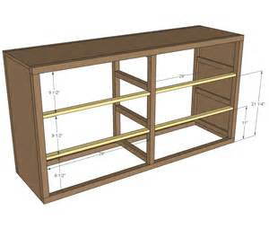Free Dresser Plans by Build Wooden Dresser Plans Plans