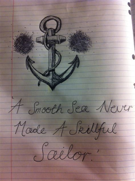 anchor tattoo quotes tumblr anchor quotes on tumblr