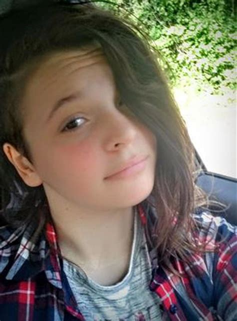 13 Year Old | sophie clark missing police find body in search for 13