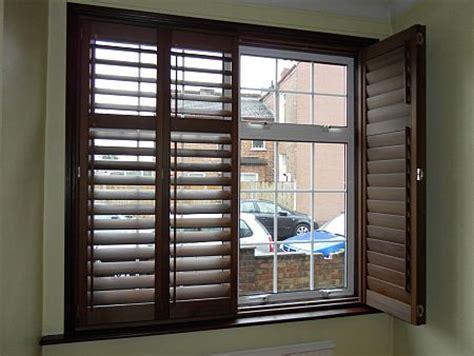 wooden interior window shutters choose the best wooden window shutters decorifusta
