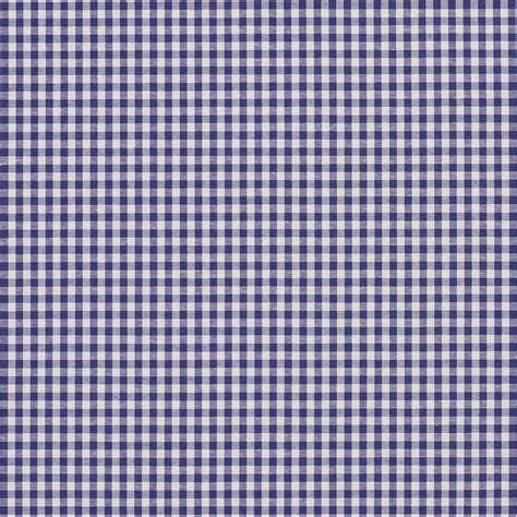 gingham upholstery fabric denim blue and white small gingham cotton upholstery