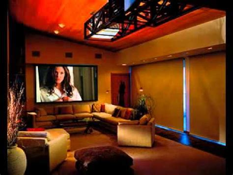 top 25 home theater room decor ideas and designs best home theater room design ideas youtube