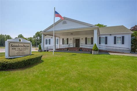 saunders funeral home funeral homes in new bedford