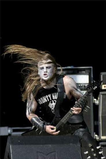 Kaos Black Metal Behemoth Satanica behemoth banda