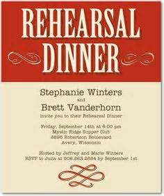 1000 Images About Rehearsal Dinner On Pinterest | 1000 images about rehearsal dinner invitations on