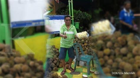Lu Hid Di Medan si ucok juragan durian di medan nan kondang 1