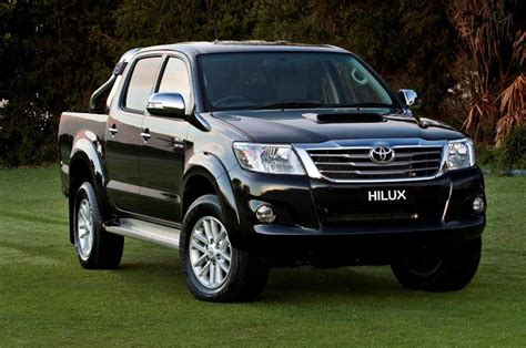 Is A Toyota Hilux A Commercial Vehicle Australians The 2016 Toyota Hilux As It Looks Like A